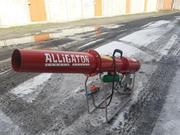 Отпугиватель птиц Alligator FX - 200 (Пропановая пушка)
