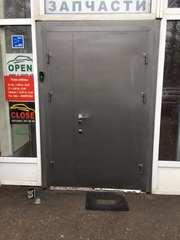 Двери,  ворота,  решетки,  лестницы,  перила