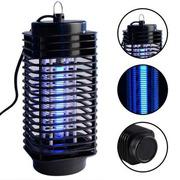 Электрическая лампа для уничтожения мух купить инсект килер