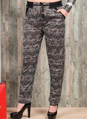 Летние женские брюки с карманами. Новые