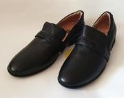 Туфли кожаные. , 36 размер. Новые