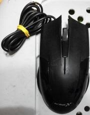 Мышь Hi-Rali HI-KB2016CM