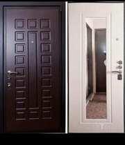 Входные металлические двери от эконом до премиум