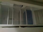 Продам двухкамерный холодильник LG. Есть возможность доставки.