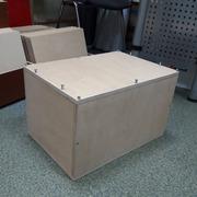 Ящики упаковочные для транспортировки,  хранения