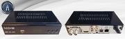Цифровой эфирный тюнер Satcom T555 HEVC LAN