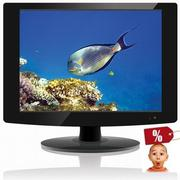 Новый LCD  (38см)