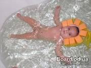 Шапочки для купания младенцев