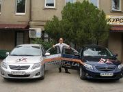 Червонозаводская  автошкола: уроки безопасного вождения в Харькове