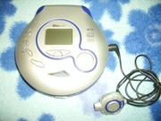 CD-MP3 player RioVolt