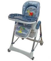 Новый стульчик для кормления Piero Deluxe Capella
