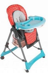 Новый стульчик для кормления BAMBI BABY DESIGN с бесплатной доставкой