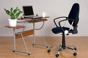 Офисные кресла более 20 моделей