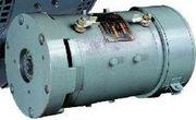Электродвигатель постоянного тока 3ДН-57.3 к электропогрузчику ЭП 103