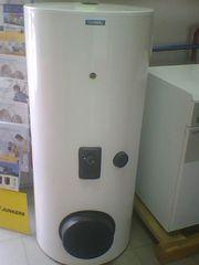 Бойлеры косвенного нагрева,  электрические водонагреватели