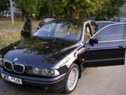 Продажа BMW 525 Individual