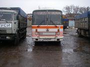 Продам автобус ЛАЗ 699Р