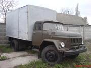 Продам ЗИЛ-130 будка.