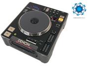 DJ оборудование DENON DN-S3000 (пара)