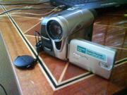 Продам видеокамеру Panasonic Nv-Gs6