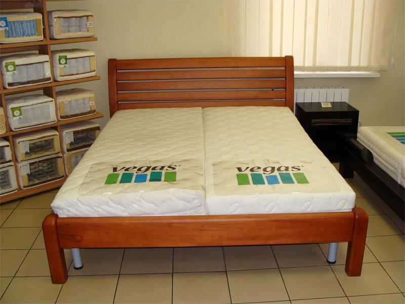 Кровати из дерева  харьков
