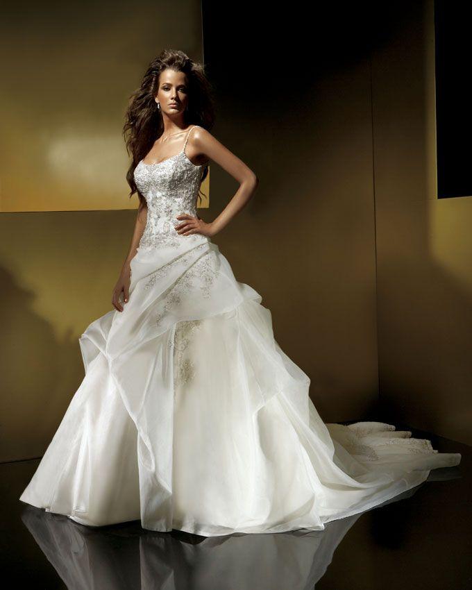 Wedding Saloon :: Элитные свадебные платья - фото - Свадебные
