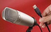 Студийный микрофон Samson C01 Usb